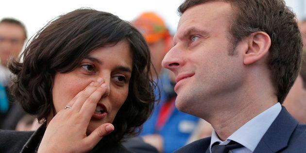 Ce que Macron doit retenir du débat sur la loi El Khomri pour éviter que le débat sur la loi travail...