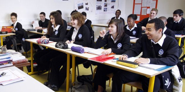 Plus de 60% des Français sont favorables à l'instauration d'un uniforme à