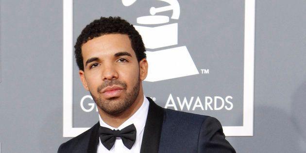 Drake accuse les Grammys de le cataloguer comme rappeur et artiste