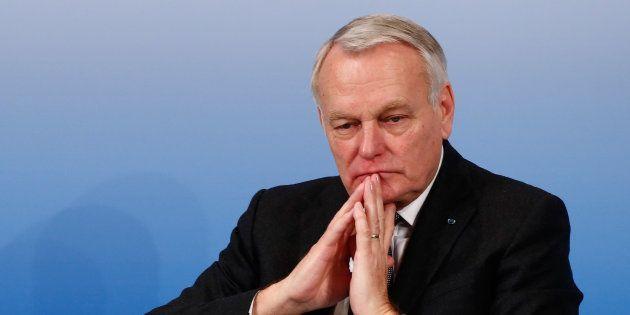 Jean-Marc Ayrault à Munich le 18 février