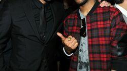 Drake se moque de Kid Cudi et de ses pulsions