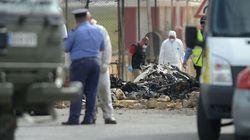 Mort de cinq douaniers français dans le crash d'un avion à