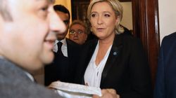 Marine Le Pen se rend chez le grand mufti de Beyrouth en sachant qu'elle ne pourra pas le