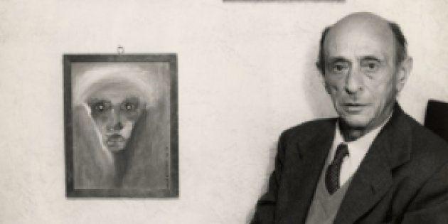 Le compositeur Arnold