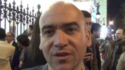 Boris Faure, responsable PS agressé par un député LREM, admis en soins