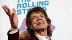 Vous n'êtes pas près de lire les mémoires de Mick Jagger: il a oublié les avoir