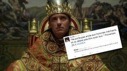 Une intelligence artificielle se fait passer pour le pape sur les réseaux