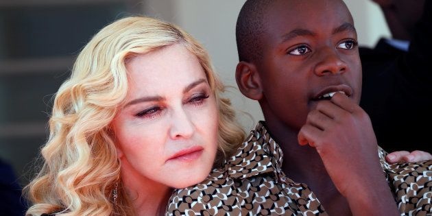 Le fils de Madonna fait désormais partie des catégories jeunes du club