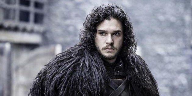Dans le dernier épisode de la saison 6, Jon Snow était