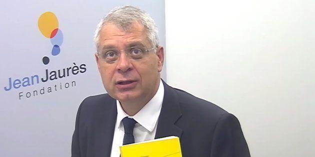 Le député Philippe