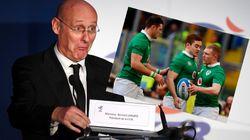 Pourquoi Laporte veut tout faire comme l'Irlande, que le XV de France affronte ce