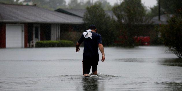 La Maison Blanche demande au Congrès de débloquer des fonds d'urgence après le passage de l'ouragan