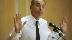 Jean-François Copé juge