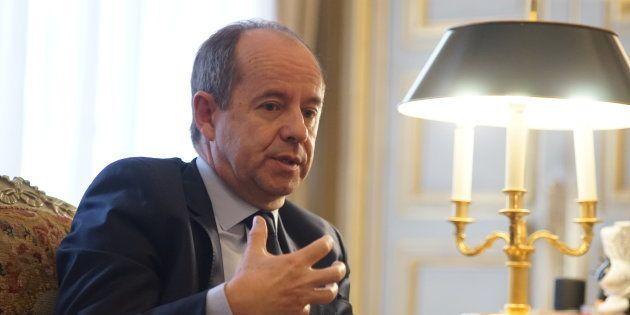 Prison, majorité pénale... Le ministre de la Justice Jean-Jacques Urvoas s'invite dans la