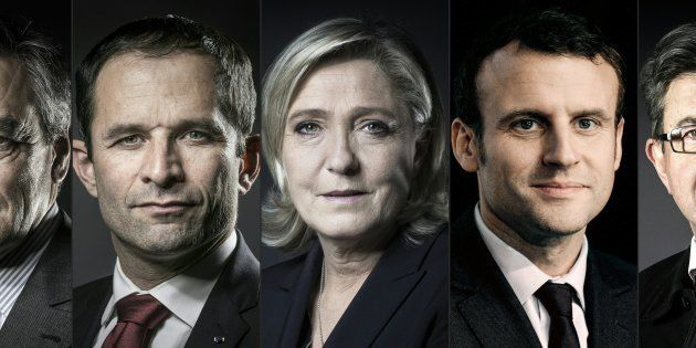 TF1 critiquée par des candidats (et le CSA) pour son débat à