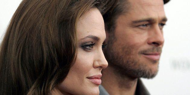 Ce que Brad et Angelina ont à nous apprendre sur le divorce et la réconciliation