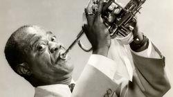 Des inédits de Louis Armstrong