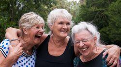 L'espérance de vie des Français(es) va continuer d'augmenter d'ici à