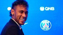 Neymar a trouvé sa nouvelle maison près de Paris (et il va avoir de la