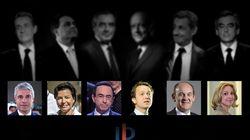 Quels ténors se cachent derrière les candidats souvent inconnus à la présidence des
