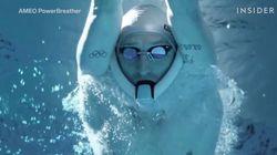 Ce masque de plongée allemand va-t-il concurrencer le bestseller de