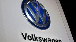 Volkswagen s'excuse après la polémique engendrée par sa publicité lors du match France -