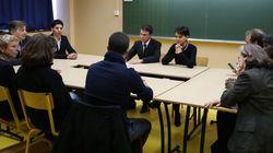 Face aux violences scolaires, l'Education Nationale fait le choix des