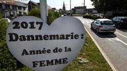 Les silhouettes féminines des rues de Dannemarie ne seront finalement pas