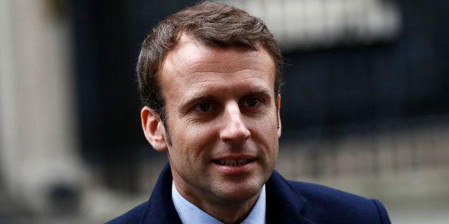 Quelle Europe vous propose Emmanuel Macron? REUTERS/Stefan
