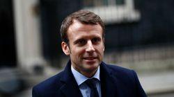 BLOG - Les trois idées de Macron pour rendre l'Europe plus