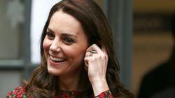 Un masque au Nutella comme Kate Middleton, ce n'est pas une si bonne