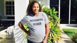 Le bébé de Serena Williams est
