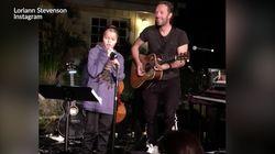 Les enfants de Chris Martin et Gwyneth Paltrow ont fait honneur à leur
