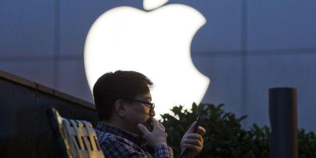 Plombés par les ventes d'iPhone, les résultats annuels d'Apple sont en baisse pour la première fois depuis...