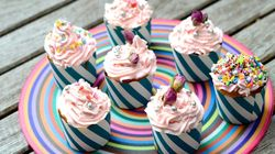 Vite fait, bien fait: Cupcakes à la