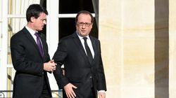 Pour Manuel Valls, François Hollande n'est plus le candidat naturel de son