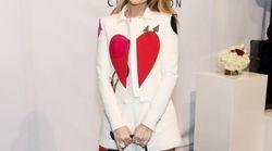 Céline Dion lance sa marque de