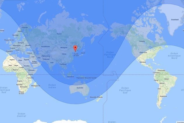 La Corée du Nord peut-elle vraiment frapper partout dans le monde avec sa bombe à hydrogène comme elle