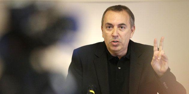Jean-Marc Morandini reviendra sur CNews après la