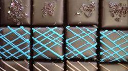 Au salon du chocolat, une psychanalyste vous fait replonger dans le