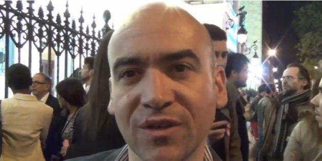 Boris Faure va porter plainte pour diffamation contre M'jid El Guerrad, son agresseur