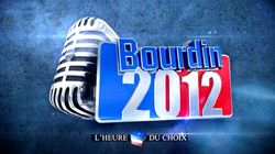 On a revisionné Sarkozy chez Bourdin en mai 2012. Il a effectivement beaucoup changé