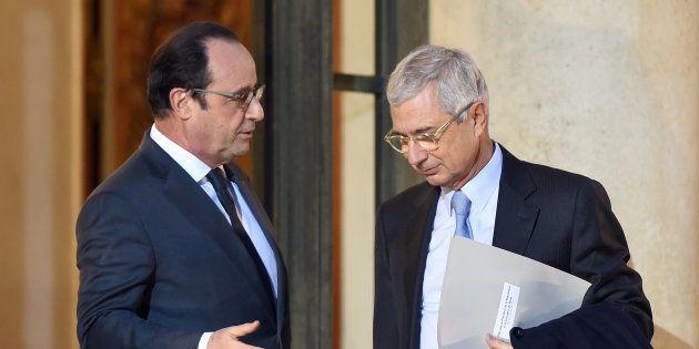 La tension est montée d'un cran entre François Hollande et Claude Bartolone depuis la sortie du livre...