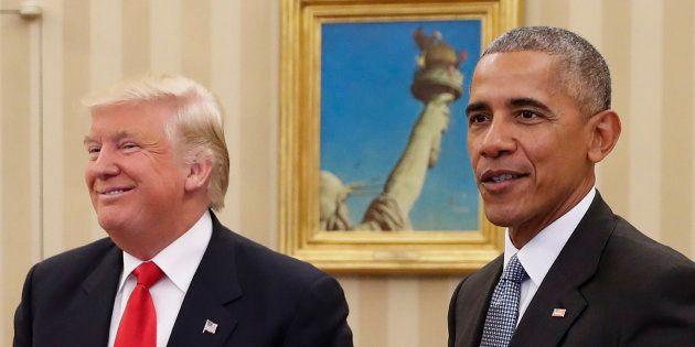 Comment les réseaux sociaux ont contribué à faire élire Barack Obama et Donald