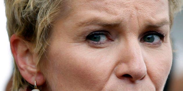 Elise Lucet sera jugée ce mardi pour un reportage de 2015