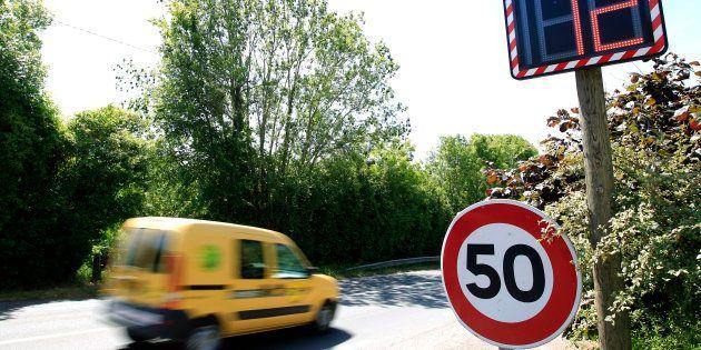 La Normandie expérimente les contrôles routiers par des sociétés