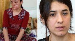 Le prix Sakharov attribué à deux femmes yézidies rescapées de