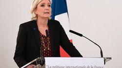 Dans l'enquête sur ses assistants, Marine Le Pen ne veut pas répondre aux policiers avant les