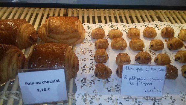 Jean-François Copé veut rencontrer le boulanger de