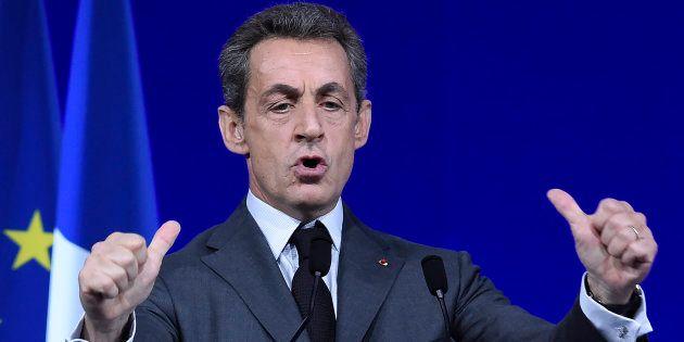 S'agissant des migrants et surtout de ses soucis judiciaires, Nicolas Sarkozy a pris pour habitude d'enchaîner...